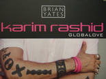 Karim Rashid Globalove By Marburg For Brian Yates